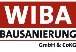 WIBA Bausanierung GmbH & Co. KG Logo