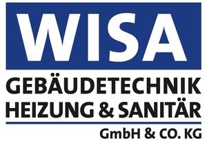 WISA Gebäudetechnik Heizung & Sanitär GmbH & Co. KG Logo